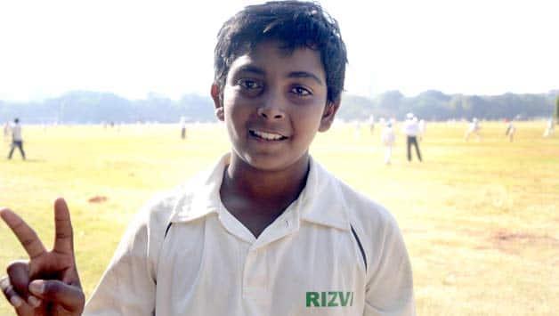 Prithvi Shaw: I love to score lot of runs