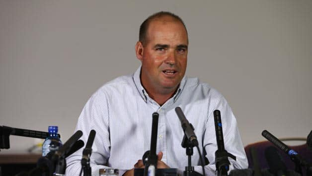 Mickey Arthur says he gave his 100 per cent to Australia