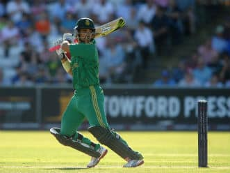 JP Duminy, Jacques Kallis guide South Africa to seven-wicket win against England