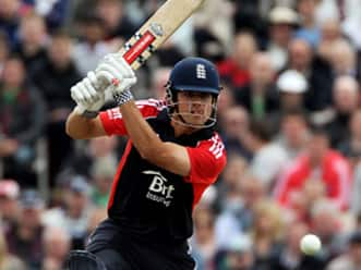 Flower delighted with Cook's performance in ODIs