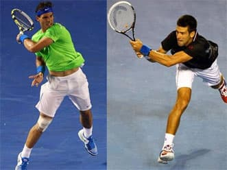Djokovic vs Nadal final & Indian cricket's surrender Down Under: A study in contrast