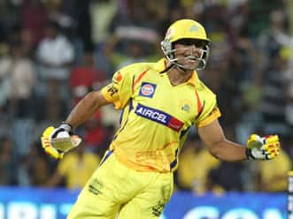 Jadeja holds the aces for CSK against Ganguly's Pune Warriors