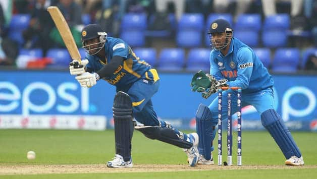 It was always tough to beat India, admits Angelo Mathews after semi-final loss