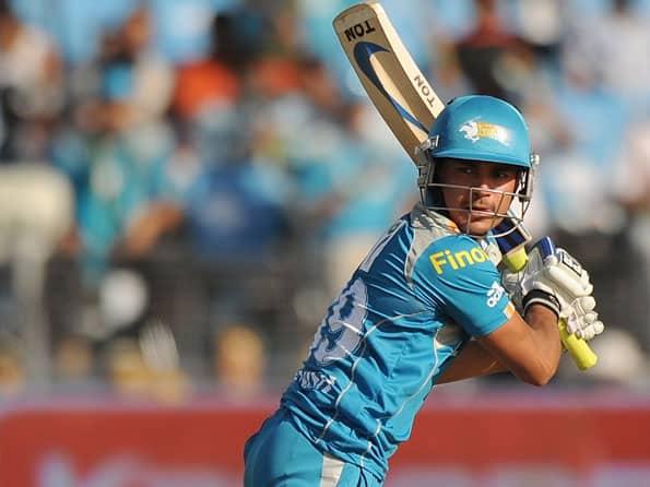 IPL 2012 Live Cricket Score:  Pune Warriors vs Delhi Daredevils T20 match - Delhi to chase 147