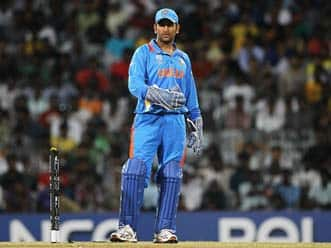 India ready for Pakistan challenge: MS Dhoni