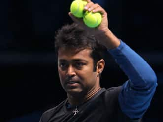 Sourav Ganguly welcomes Leander Paes' decision to play in Olympics