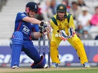 Live cricket score: England vs Australia, fifth ODI at Old Trafford