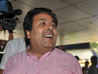 More players from UP will don the Indian jersey in future: Rajeev Shukla