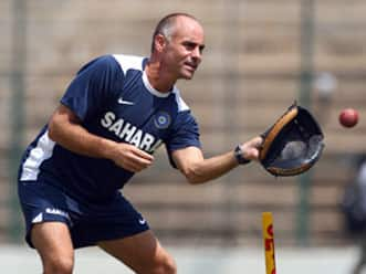 Indian players are mentally fatigued, says Upton