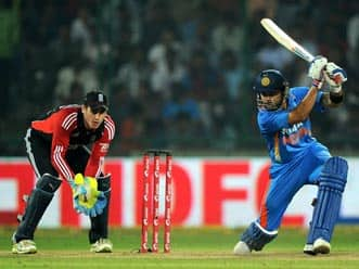 Live Score India vs England fourth ODI match: India ease to a six-wicket win over England