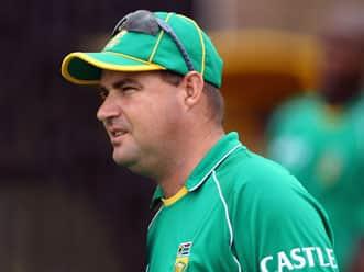 Mickey Arthur wants to become Australia coach