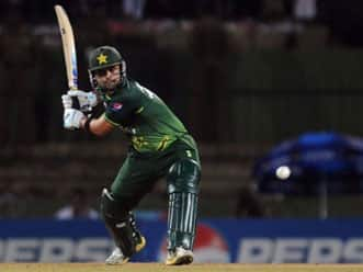 Shahzad not offered PCB contract due to disciplinary issues