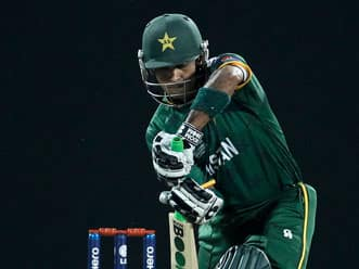ICC World T20 2012: Former cricketers concerned over Pakistan's batting firepower