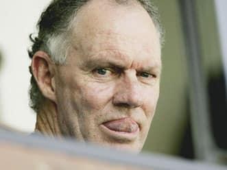 Sacked Greg Chappell may walk away from Australian cricket