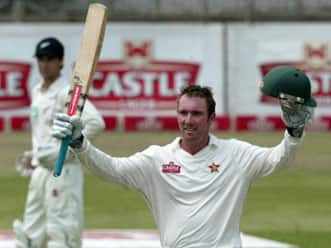 Taylor century in vain as New Zealand win thriller