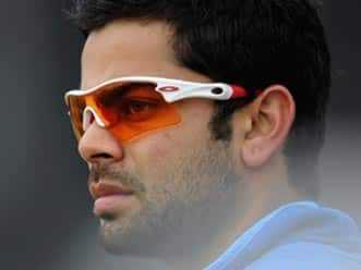 Virat Kohli stunned by Yuvraj Singh's illness