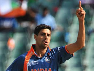 Indian team management denies Nehra injury