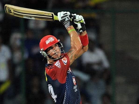 Pietersen, Jayawardene, Taylor & Morkel should help Delhi quell Pune challenge