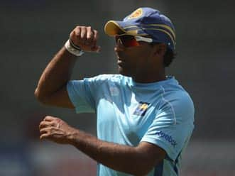 Wankhede curator Naik involved in row with Jayawardene