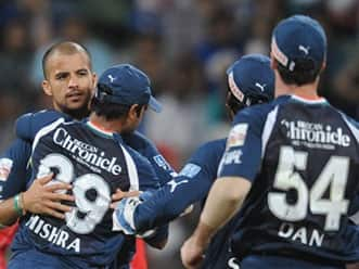 IPL 2012: Deccan Chargers can be dangerous, says Eric Simons