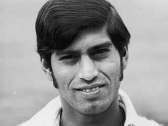 Former India players laud Eknath Solkar