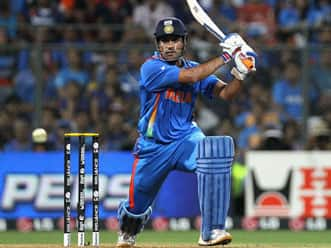 MS Dhoni unsure of playing 2015 World Cup