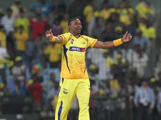 IPL 2012: Happy to see West Indies players perform well, says Dwayne Bravo
