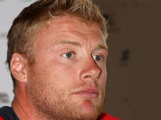 Flintoff criticises unfit Indians