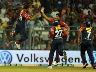 IPL 2012: Delhi confident after wins against Mumbai and Chennai, says Nadeem