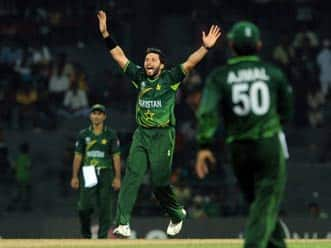 Afridi feared repeat of 2007 shock against Canada