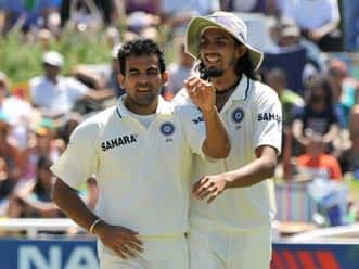 Zaheer-Ishant duo will be a huge factor for India in helpful English conditions