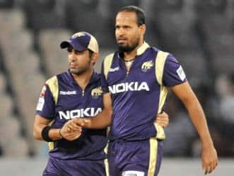 IPL 2012: Ready to bat at No 3 for KKR, says Gautam Gambhir