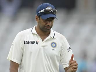 India has started on a good note, says Ravichandran Ashwin