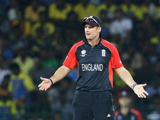 We didn't have quality to win the World Cup: Strauss