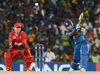 ICC World T20: Jayawardene praises Mendis