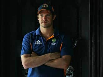 Shane Watson set to miss the Adelaide Test against India