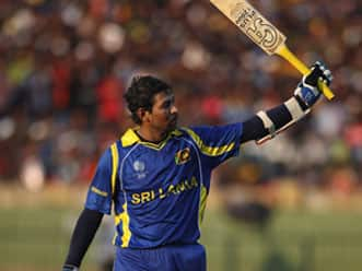 Dilshan's multi-tasking value
