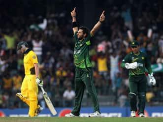 PCB planning seven T20s against Australia in UAE
