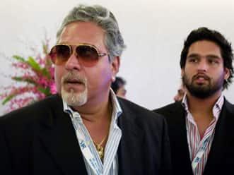IPL 2012: Luke Pomersbach won't play for RCB, says Vijay Mallya