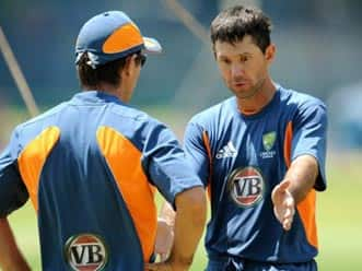 Ponting's future in doubt as official lashes axing talk