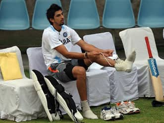 Ishant Sharma expects a tough fight from New Zealand