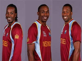World T20: Gayle, Bravo & Pollard look good to help Windies overcome England
