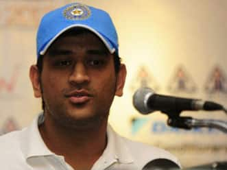 MS Dhoni would like to serve the Army actively