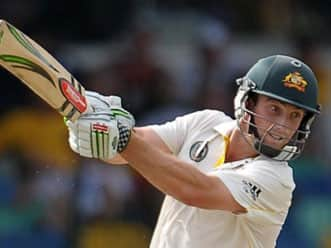 Surgery may be needed on troublesome back: Shaun Marsh