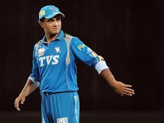Gautam Gambhir is the best captain in IPL: Sourav Ganguly