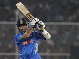 Tendulkar is the greatest batsman: Viv Richards