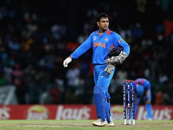 India squad T20 & ODI series against Pakistan announced