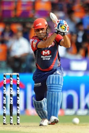 Delhi Daredevils squad 2012: IPL team details with player names