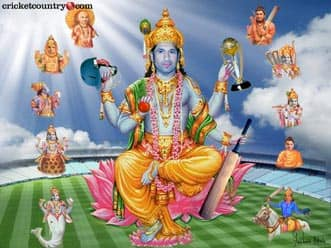 Sachavatar: The ten avatars of Lord Sachin Tendulkar