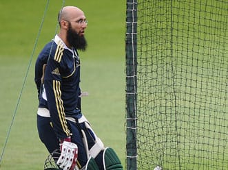 ICC World T20 2012: South Africa ready for Zimbabwe challenge, says Hashim Amla